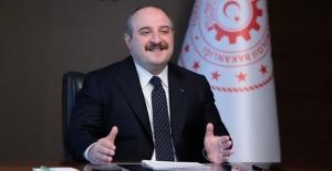 """Bakan Varank: """"G20'de Sanayi Üretimini En Çok Artıran Ülkeyiz"""""""