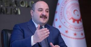 """Bakan Varank: """"Beyaz Eşya Sektörü, Türk Sanayinin Uluslararası Pazardaki Vitrini Konumunda"""""""