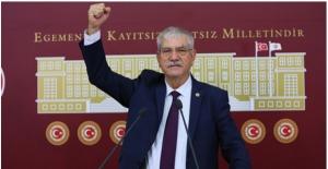 CHP'li Beko: 'Kozak Yaylası'nda 8 Bin 882 Fıstık Çamını Kurban Etmeyin!'