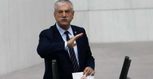 """CHP'li Beko: """"Her Tezgah Bir Aile Kurtarır"""""""