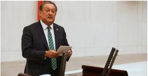 """CHP'li Özer: """"Gerçekçi Bir İstihdam Politikasına İhtiyaç Var"""""""