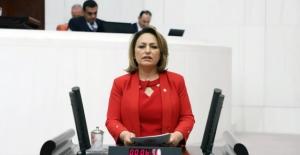 """CHP'li Şevkin: """"Adana'da Açılan Fabrika Yok, Kapanan Fabrika Çok!"""""""