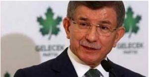 """Davutoğlu: """"Gerçekleri Çarpıtamazsınız, Yalanlarla Ülkeyi Yönetemezsiniz!"""""""
