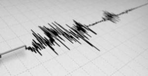 Dikili Açıklarında 4,4 Büyüklüğünde Deprem