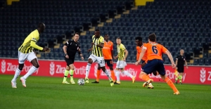 Fenerbahçe, Kupaya Veda Etti