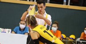 Guidetti: Zorlu Maç Oynamayı Özledik