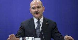 """İçişleri Bakanı Soylu, """"Emperyalizmin Maşası Terör Örgütü PKK Silinecek"""""""