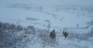 İçişleri Bakanlığı: Eren-11 Sehi Ormanları Operasyonu Başladı