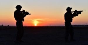 Suriye'den Yasa Dışı Yollarla Ülkemize Girmeye Çalışan DEAŞ Terör Örgütü Mensubu 1 Kişi Yakalandı
