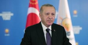 """""""Türkiye'nin Sendelemesini Umanlara İnat Ülkemizi Aydınlık Bir Geleceğe Hazırlıyoruz"""""""