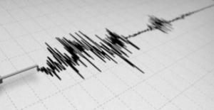 Urla Açıklarında 4,4 Büyüklüğünde Deprem