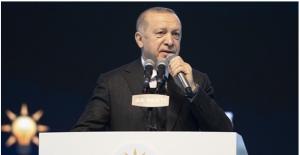 """""""21. Yüzyılı Ve Ötesini Kuşatacak Büyük Ve Güçlü Türkiye'yi İnşa Ediyoruz"""""""