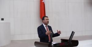 CHP'li Bulut, 'Usulsüz Yatay Geçişleri' Meclis Gündemine Taşıdı
