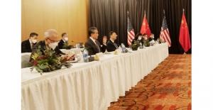 Çin, ABD İle Stratejik Diyalogta Üç Sinyal İletti