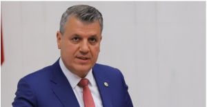 """Ayhan Barut, """"Formasyon Mağdurları Çare Arıyor"""""""