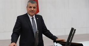 """Ayhan Barut: """"Havalimanımızı Kapatmayın, Adana'ya Bu Kötülüğü Yapmayın"""""""