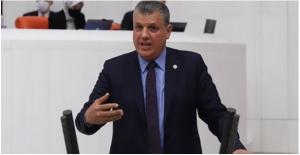 """Ayhan Barut, Yangın Mağdurlarına Çözüm İstedi: """"Destek Kredisi Geri Ödemesiz Olsun"""""""