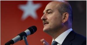 Bakan Soylu'dan Bitlis'te Şehit Olan Askerler İçin Başsağlığı Mesajı