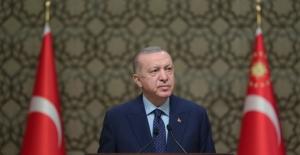"""""""Bölgede Barış Ve İstikrarın Yeniden Tesis Edilmesinin, Batı'nın Türkiye'yi Samimi Ve Güçlü Bir Şekilde Desteklemesine Bağlı Olduğuna İnanıyorum"""""""