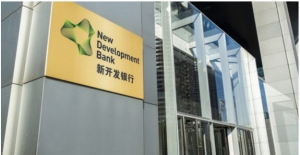 BRICS Yeni Kalkınma Bankası, Çin'e 7 Milyar Yuan Kredi Verecek