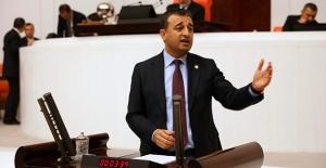 """CHP'Lİ Bulut: """"Sağlıkçıların Meslek Tanımı Yapılsın"""""""