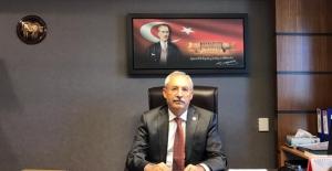 """CHP'li Kaplan: """"Demokrasi, İnsan Hakları, Adalet Azaldı; İntiharlar Arttı!"""""""
