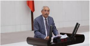 "CHP'li Kaplan ""Vatandaşlarımızın Sağlığa Erişimi Kesildi"""