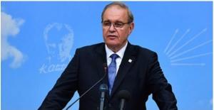 "CHP Sözcüsü Öztrak: ""Milletin Başına 'Damat Kadar' Taş Düştü"""