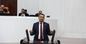 CHP'li Bulut, 'Sessiz Ölümleri' Meclis Gündemine Taşıdı