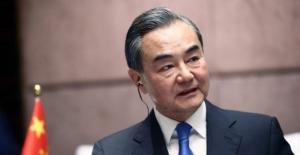 Çin Dışişleri Bakanı Wang, Türkiye'ye Geliyor