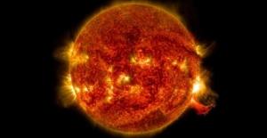 Çin, Güneşin Koronasını Gözlemleyecek Bir Teleskop Geliştirdi