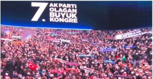 """Cumhurbaşkanı Erdoğan: """"50 Kişilik Değil, 75 Kişilik MKYK İle Yola Devam Edeceğiz"""""""