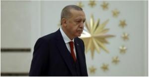 Cumhurbaşkanı Erdoğan'dan Soylu'nun Annesi İçin Başsağlığı Mesajı