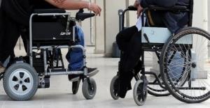 """""""Engelli Hibe Başvuruları Bugün İtibarıyla Artık e-Devlet Üzerinden Yapılabilecek"""""""