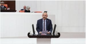 """""""Gaziantep'te Kaygı Verici Şekilde Artan Cinayet, Şaibeli Ölüm Ve İntiharlar Meclis Gündeminde!"""""""