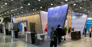 Güvenli Tatilin Adresi Kuşadası Rus Turistleri Bekliyor