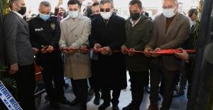 Kuşadası Belediye Başkanı Ömer Günel'den Yeni Açılan İşletmelere Tam Destek