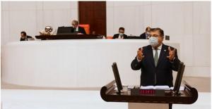 """Sındır, """"Bergama'da Ata Toprağı Haraç Mezat Satılıyor!"""""""