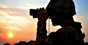 Suriye'den Ülkemize Girmeye Çalışan 2'si PKK Terör Örgütü Mensubu 9 Kişi Yakalandı