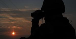 Suriye'den Ülkemize Girmeye Çalışan 1'i PKK/YPG Terör Örgütü Mensubu 5 Kişi Yakalandı