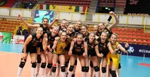 Vakıfbank, 9'uncu Kez Devler Ligi Finalinde