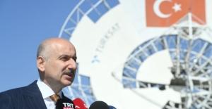 Bakan Karaismailoğlu, Türksat 5B Ve Türksat 6a'nın Uzaya Gönderilme Tarihlerini Açıkladı