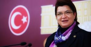 CHP'li Şahin: Hatay, EXPO 2021 İçin Devlet Desteği İstiyor