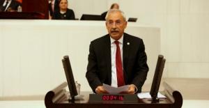 """CHP'li Kaplan """"Esnafın Payına Yine Masraflar Düştü"""""""