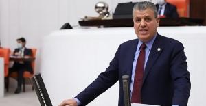 """Ayhan Barut: """"Esnafa Kira, Fatura, Kredi Ve Borç Desteği Verilmeli"""""""