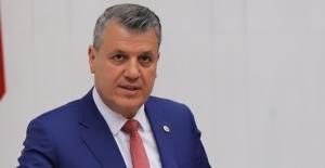 """Ayhan Barut, RTÜK Arsasının İhalesini Meclis Gündemine Taşıdı: """"Ranta Kurban Edilmesin"""""""