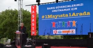 CHP'li Beko: 1 Mayıs'ta 'Açlıktan Öleceğiz' Dememek İçin Kavgamızı Büyüteceğiz!