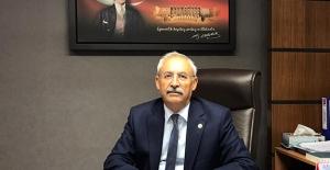 CHP'li Kaplan'dan 1 Mayıs Emek Ve Dayanışma Günü Mesajı