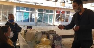 CHP'li Karaca: İktidar, Vatandaşı 'Gramla Peynir' Alır Hale Getirdi