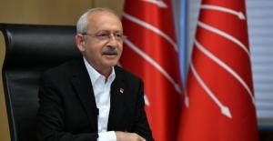CHP Lideri Kılıçdaroğlu, Avukatlar Günü'nü Kutladı